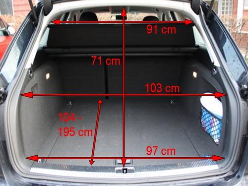 Monatsbericht Januar 2010 Langzeittest Audi A4 Avant