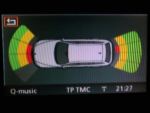 Park Distance Control Pdc Langzeittest Bmw 3er Touring