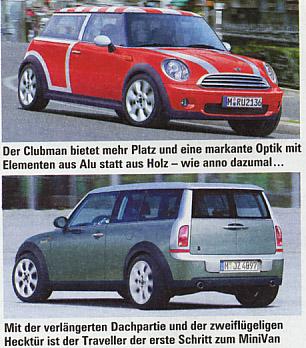 auto bild nr 19 2005 langzeittest mini cooper cabrio chili 1 6. Black Bedroom Furniture Sets. Home Design Ideas