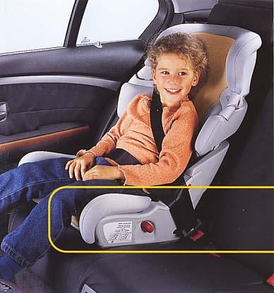 Kindersitz Langzeittest Mini Cooper Cabrio Chili 16 Langzeittestde