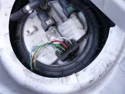 tankfopper einbauen langzeittest peugeot 307 sw standard 110 1 6 16v langzeittest de