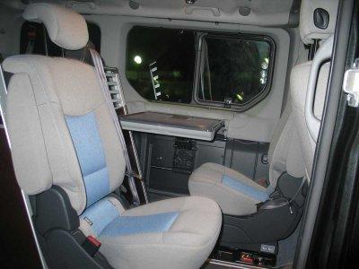 monatsbericht dezember 2006 langzeittest renault trafic. Black Bedroom Furniture Sets. Home Design Ideas