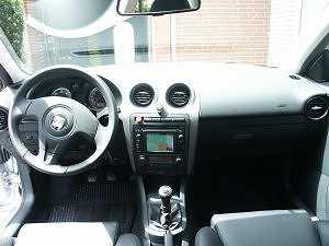 Monatsbericht Mai 2004 - Langzeittest Seat Ibiza FR 1.9 TDI ...